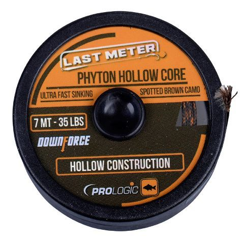 50098 Prologic Phyton Hollow Core 7m 16kg valas