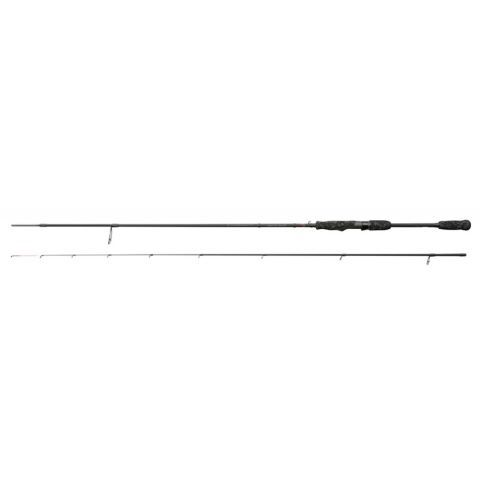 50191 Savage Gear Black Savage Dropshot 223 2-12