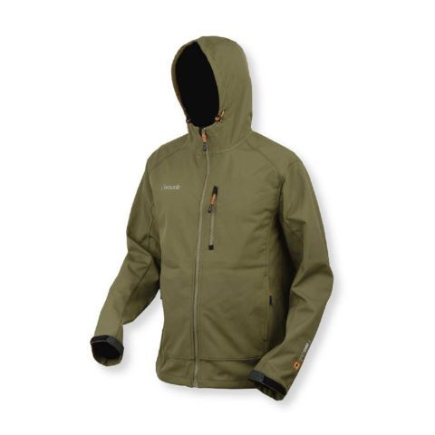 51536 Prologic Shell-Lite Jacket striukė