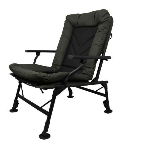 54958 Prologic Kėdė PL Cruzade Comfort Chair W/Arm