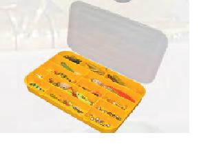 7035 - case 300x200x45mm
