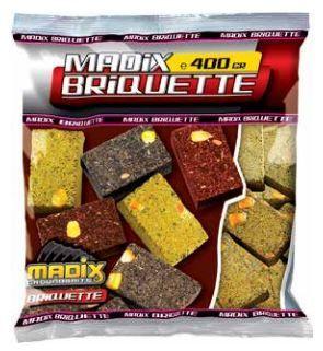 "Briketes ""MADIX"", 0.4kg."