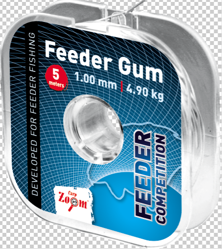 CarpZoom Feeder Gum