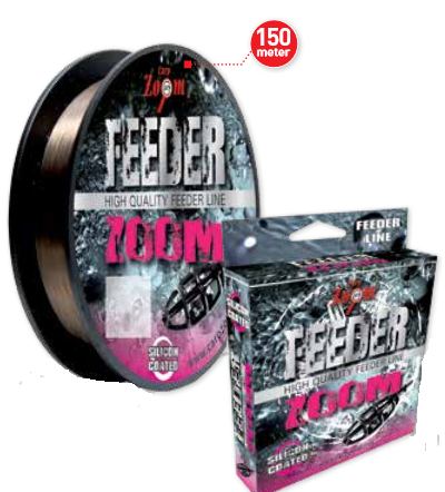 CarpZoom Feeder Zoom Fishing Line