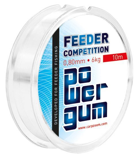 CarpZoom Power gum