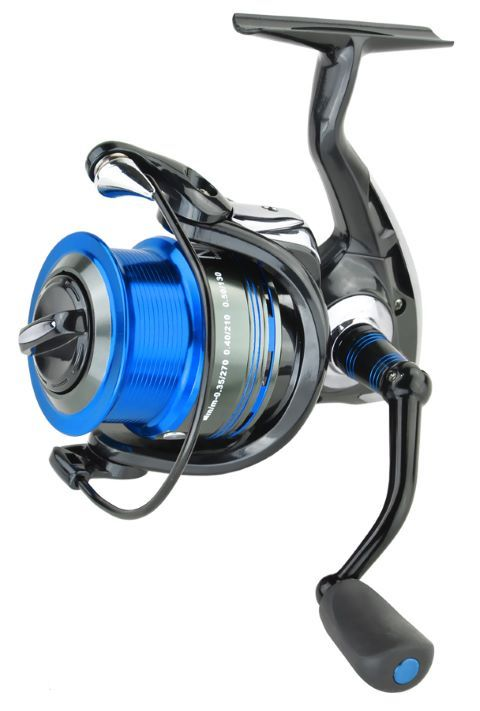 CarpZoom Coil FeederCast 3000F Reel