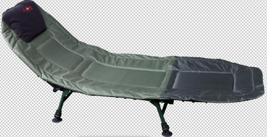 CarpZoom divstāvu Eco bedchair