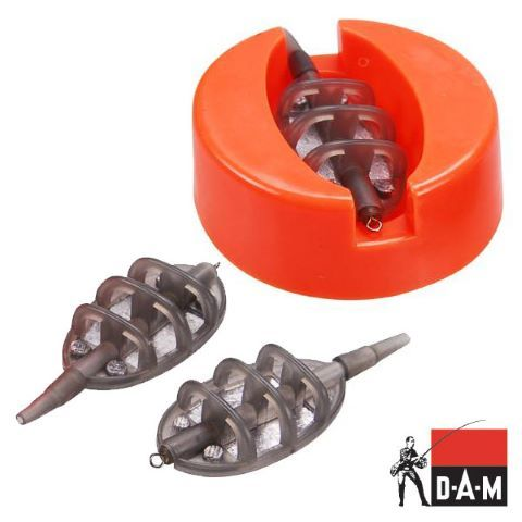 DAM Sumo Method Feeder Compact SET