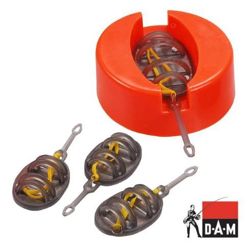 DAM Sumo Method Feeder Flex SET