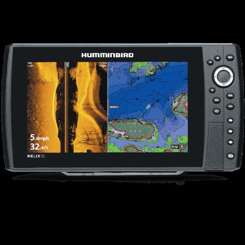 Eholoti HELIX 10 DI čiepstēt GPS G2N
