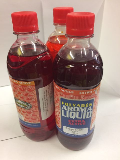 Liquid padeves Aroma Professional Carp
