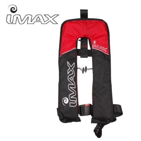 Imax Life Vest Automatic 150n