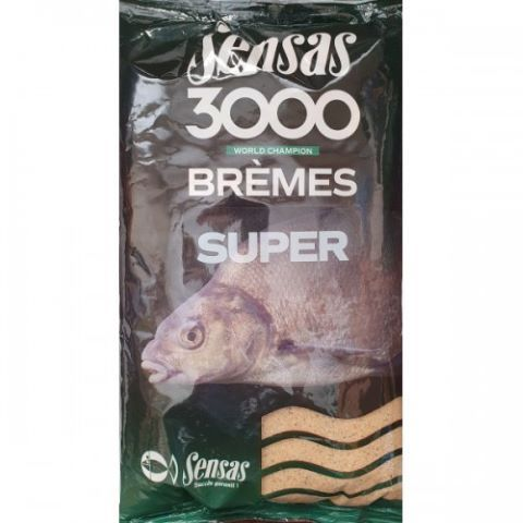 Jaukas Sensas  Super Feeder Lake 1kg.