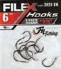 Āķi Filex 3020