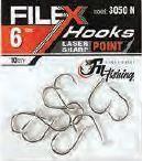 Āķi Filex 3050