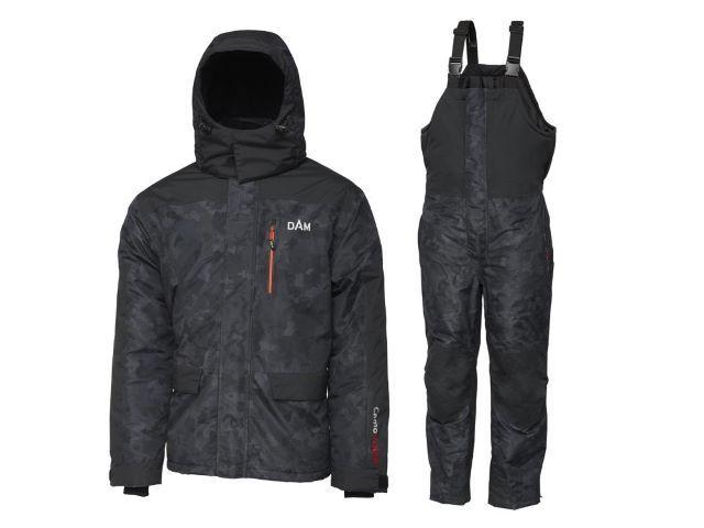 Uzvalks / DAM Camovision Thermo Suit 2gab. 8000mm / 5000mvp
