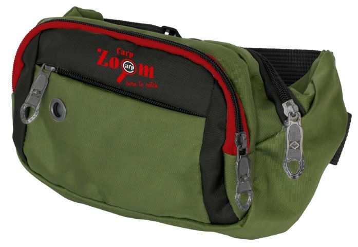 Krepšys Carpzoom AVIX Belt Bag, 26x12x15cm