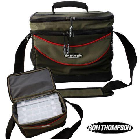 RT Ontario Laivu un Bank Bag 4-Box