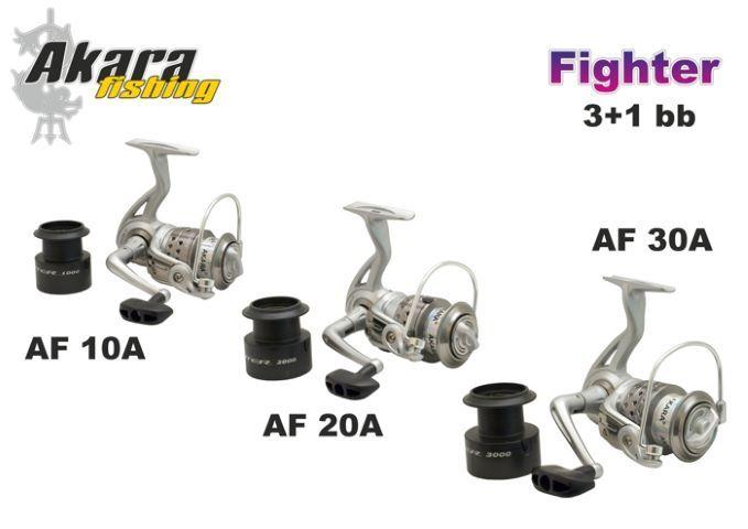 Coil AKARA «Fighter»