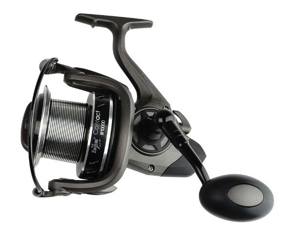 Ritė Contact BF10000 fishing reel CarpZoom