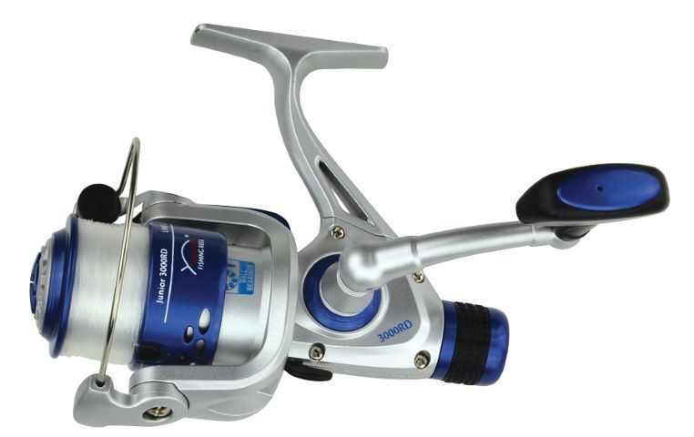 Ritė MultiFish Junior 3000RD fishing reel CarpZoom