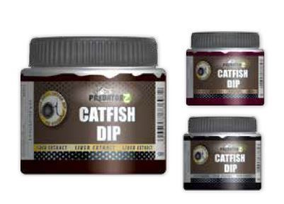 Skystis DIP Predator-Z Catfish, 130ml