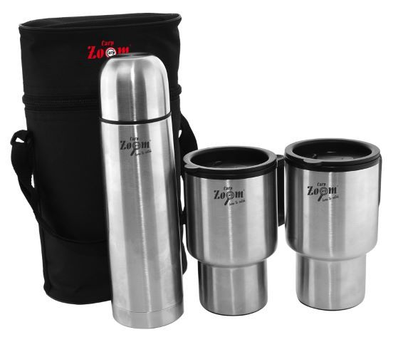 Termosas ThermoBottle & Mug Set, 3pcs