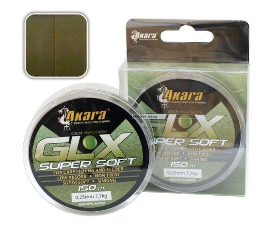 AKARA line GLX Super Soft 150