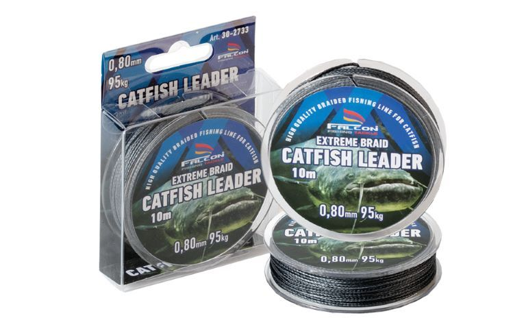 Valas CATFISH LEADER