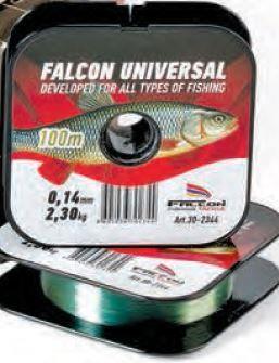 Valis Falcon (universāls)