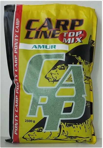 Jaukas TOP MIX Carp Line 2.5kg