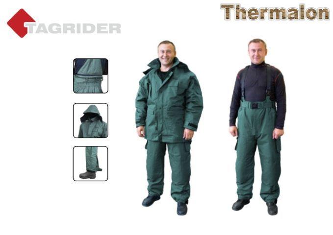 Ziemas kostīms Tagrider Thermal